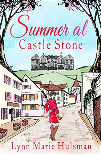 9780008106386: Summer at Castle Stone