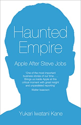 9780008108175: Haunted Empire: Apple After Steve Jobs