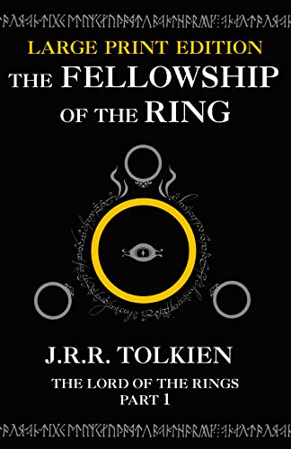 9780008108298: The Fellowship of the Ring