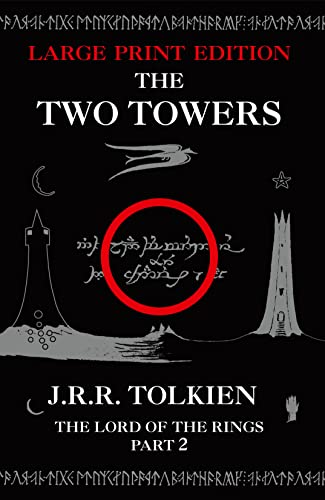9780008108304: The Two Towers