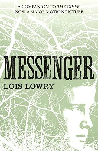 9780008108373: Messenger (The Giver Quartet)