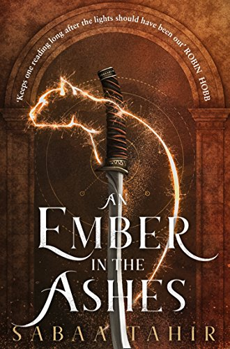 9780008108427: An Ember in the Ashes (Ember Quartet)