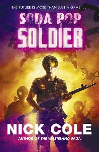 9780008108571: Soda Pop Soldier