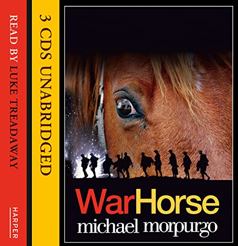 9780008110383: War Horse