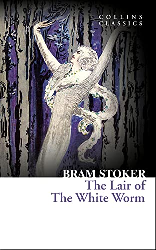 9780008110505: The Lair of the White Worm (Collins Classics)