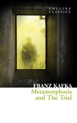 9780008110567: Metamorphosis and the Trial (Collins Classics)