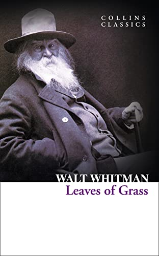 9780008110604: Leaves of Grass (Collins Classics)