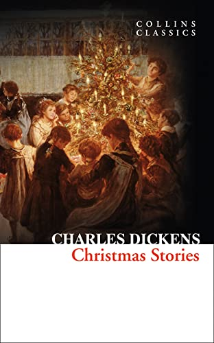 9780008110628: Christmas Stories (Collins Classics)