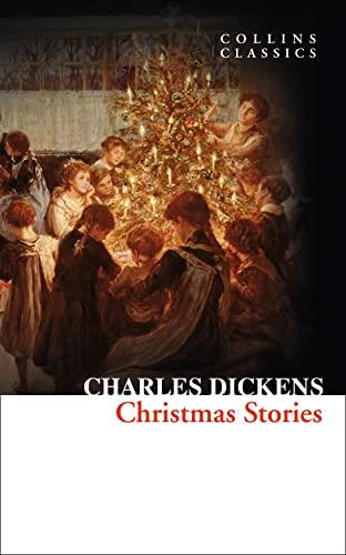 9780008110628: Christmas Stories (Collins Classics)