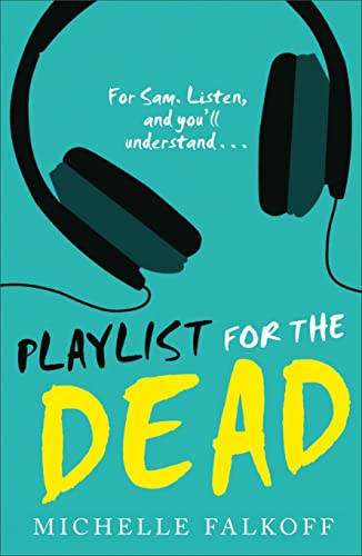 9780008110666: Playlist for the Dead
