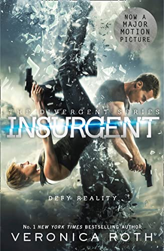 9780008112455: The Divergent 2. Insurgent (Film)