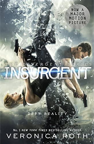 9780008112455: Insurgent (Divergent, Book 2)