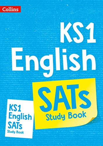 9780008112714: KS1 English Revision Guide (Collins KS1 Revision and Practice - New 2014 Curriculum)