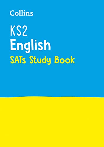 9780008112752: KS2 English SATs Revision Guide (Collins KS2 SATs Revision and Practice - for the 2017 tests)