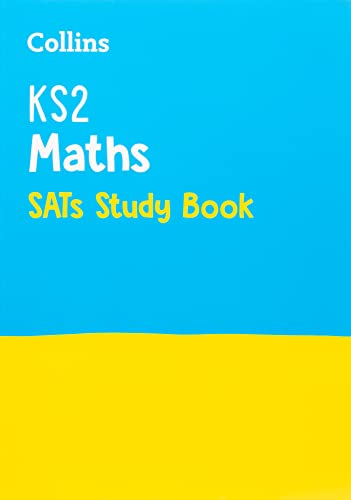 9780008112769: Collins KS2 SATs Revision and Practice - New 2014 Curriculum Edition — KS2 Maths: Revision Guide