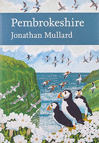 9780008112806: Pembrokeshire (Collins New Naturalist Library, Book 141)