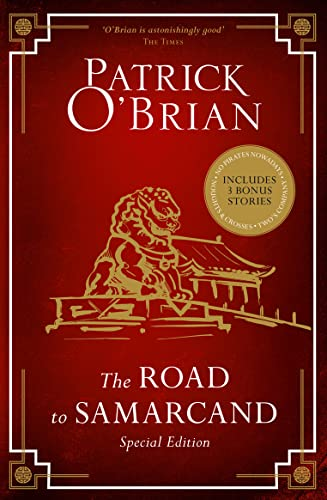 9780008112936: The Road to Samarcand