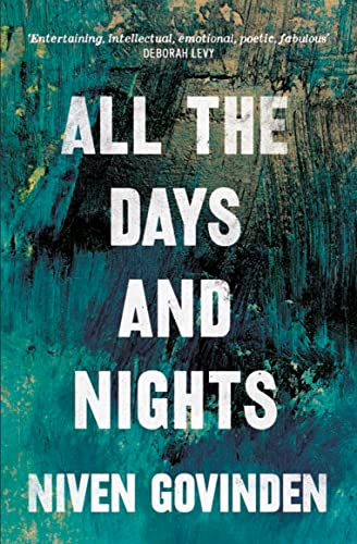 9780008113438: All the Days and Nights