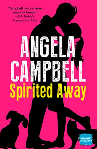 9780008113469: Spirited Away (Book 3) (Psychic Detectives)