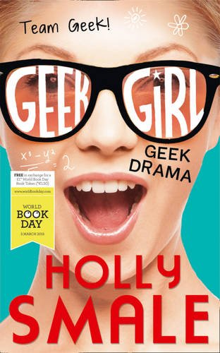 9780008113483: Geek Drama (50 book pack) (Geek Girl)