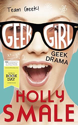 9780008113483: Geek Drama (50 Book Pack) (Geek Girl)