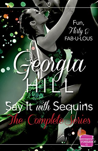 9780008113568: Say it with Sequins: Harperimpulse Contemporary Romance