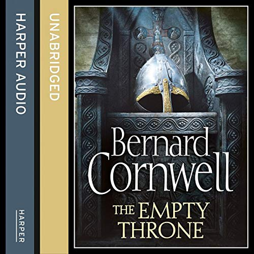 9780008113742: The Empty Throne (The Warrior Chronicles, Book 8)