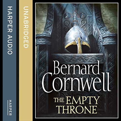 9780008113742: The Empty Throne (The Warrior Chronicles)