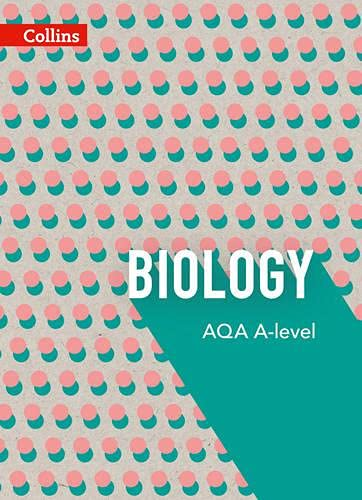 9780008114220: Collins AQA A-Level Science — Biology Teacher Guide 1