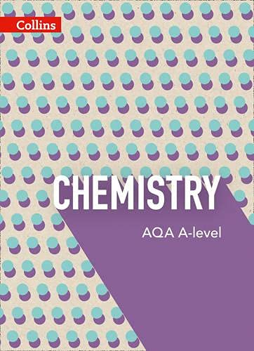 9780008114244: Collins AQA A-level Science - Chemistry Teacher Guide