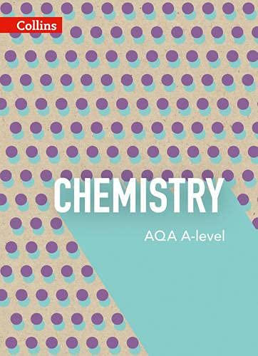 9780008114251: Collins AQA A-Level Science — Chemistry Teacher Guide 2