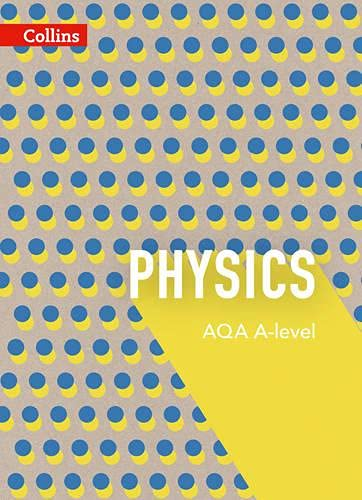 9780008114268: Collins AQA A-Level Science — Physics Teacher Guide 1