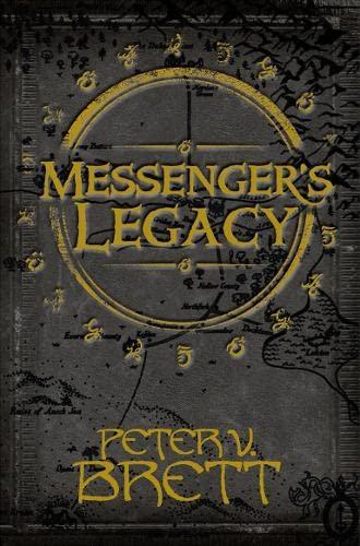 9780008114701: Messenger's Legacy