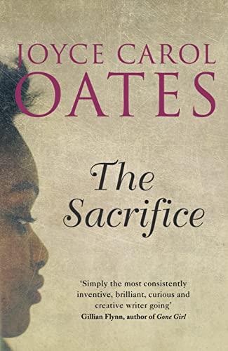 9780008114862: The Sacrifice
