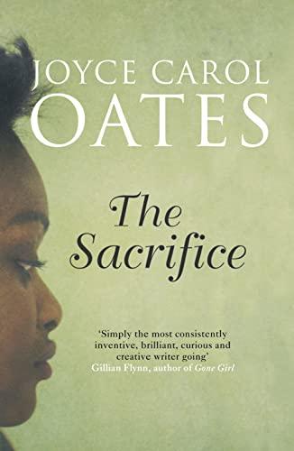 9780008114893: The Sacrifice