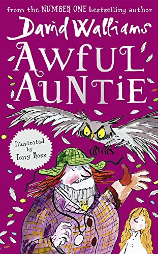 9780008114947: Awful Auntie