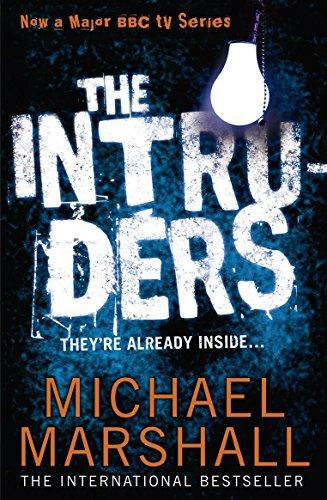 9780008114954: The Intruders