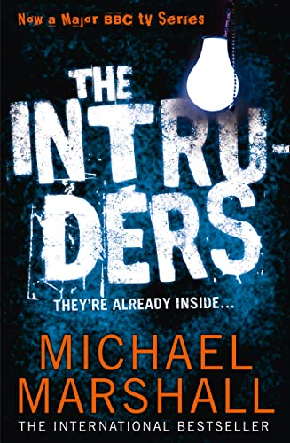 9780008114954: The Intruders