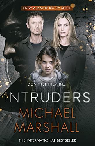 9780008114961: Intruders
