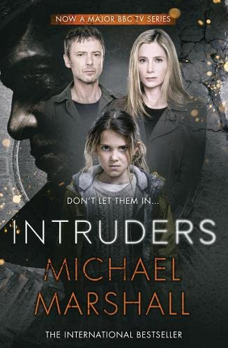 9780008114961: The Intruders
