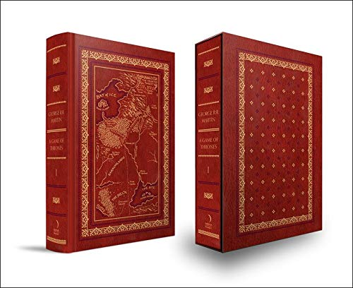 9780008115401: A Song Of Ice And Fire 1. A Game Of Thrones