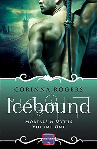 9780008115609: Icebound (Mortals & Myths, Book 1)