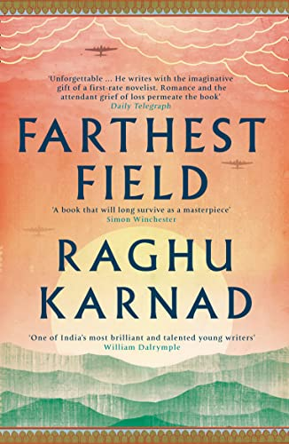 9780008115739: Farthest Field: An Indian Story of the Second World War
