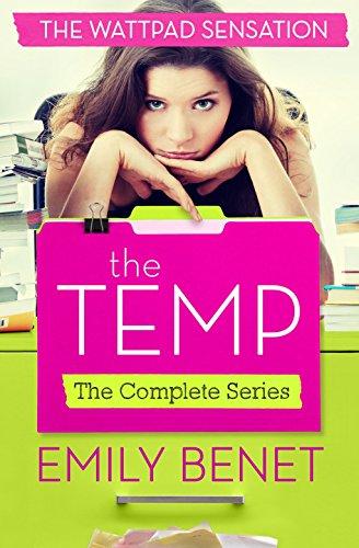 9780008115784: The Temp