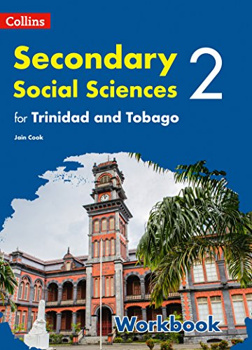 9780008115937: Collins Secondary Social Studies for the Caribbean - Workbook 2