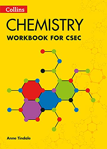 9780008116026: Collins Chemistry Workbook for CSEC (Collins CSEC Chemistry)