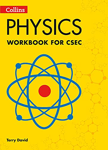9780008116033: Collins Physics Workbook for CSEC