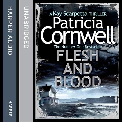 9780008116125: Flesh and Blood