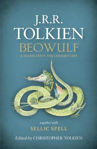 9780008116583: Beowulf: A Translation and Commentary, Together with Sellic Spell