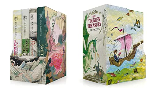 9780008116644: The Tolkien Treasury